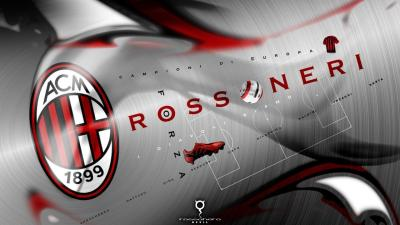 AC Milan 2017 Wallpapers - Wallpaper Cave