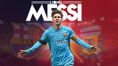 Lionel Messi Wallpapers 2017 - Wallpaper Cave