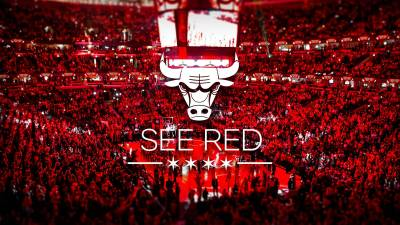 Chicago Bulls Wallpapers HD 2017 - Wallpaper Cave
