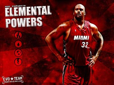Shaquille O'Neal Wallpapers - Wallpaper Cave