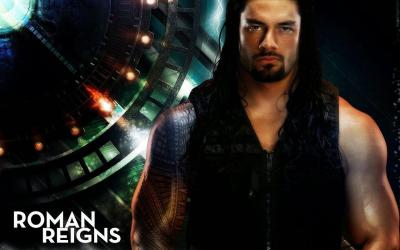 Roman Reigns Wallpapers - Wallpaper Cave