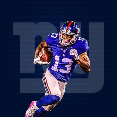 Odell Beckham Jr. Wallpapers - Wallpaper Cave