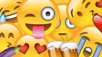 Emoji Wallpapers - Wallpaper Cave