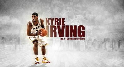 Kyrie Irving Wallpapers - Wallpaper Cave