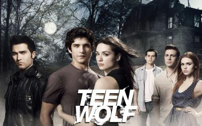 Teen Wolf Wallpapers - Wallpaper Cave