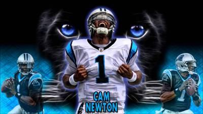 Cam Newton Wallpapers - Wallpaper Cave