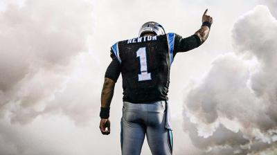Cam Newton Wallpapers - Wallpaper Cave