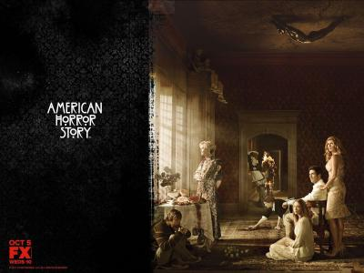 American Horror Story Wallpapers - Wallpaper Cave