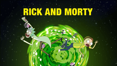 Rick And Morty Wallpapers - Wallpaper Cave