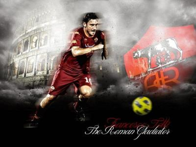 AS Roma Wallpapers - Wallpaper Cave