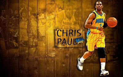 CP3 Wallpapers - Wallpaper Cave