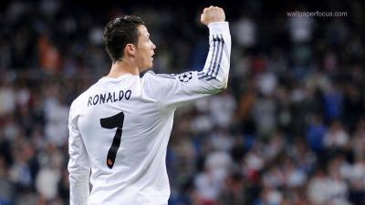 Cristiano Ronaldo HD Wallpapers - Wallpaper Cave