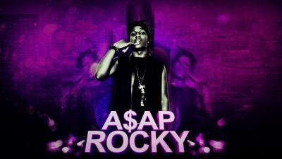 A$AP Rocky Wallpapers - Wallpaper Cave
