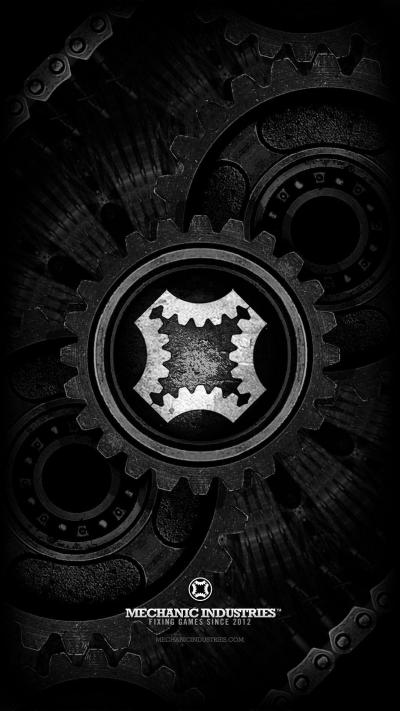 Mechanic Wallpapers - Wallpaper Cave