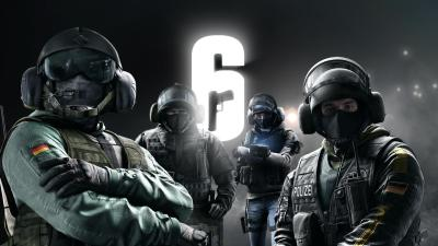 Rainbow Six Siege Wallpapers - Wallpaper Cave