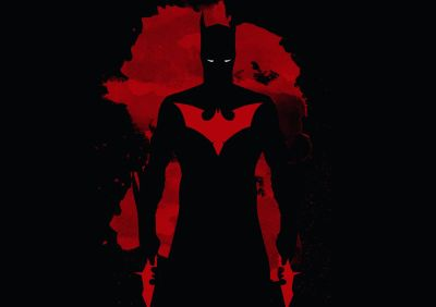 Batman Beyond Wallpapers - Wallpaper Cave