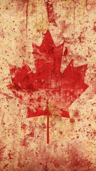 Canada Flag Wallpapers - Wallpaper Cave