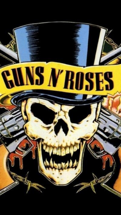 Guns N' Roses Wallpapers - Wallpaper Cave