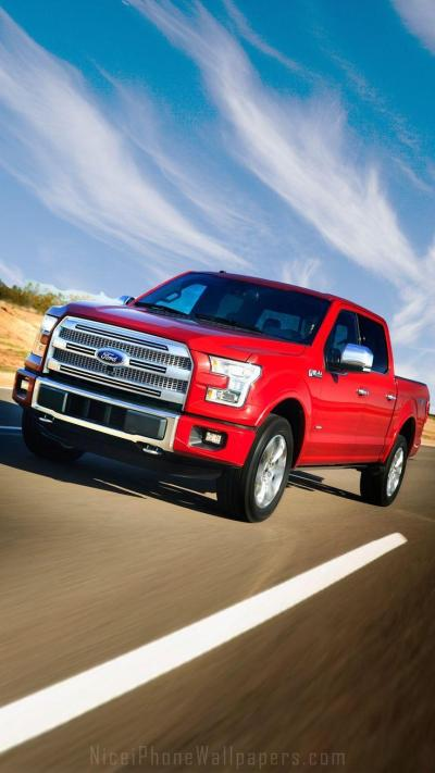 Ford F150 Wallpapers - Wallpaper Cave