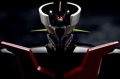 Mazinger Z Wallpapers - Wallpaper Cave