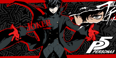 Persona 5 Wallpapers - Wallpaper Cave