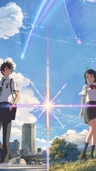Your Name Wallpapers - Wallpaper Cave