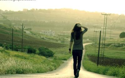 Alone Girl Wallpapers - Wallpaper Cave