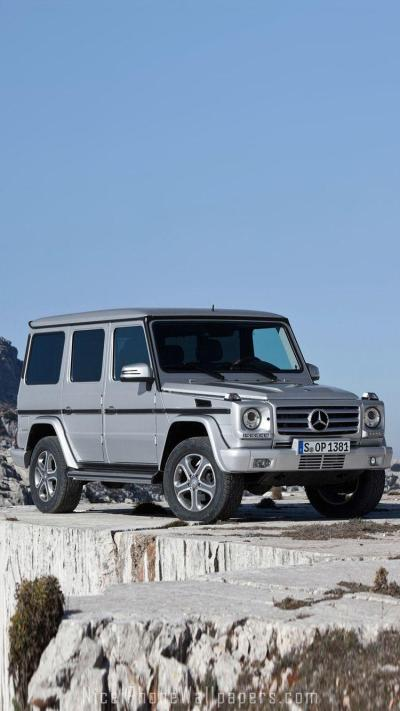 Mercedes-Benz G-Class Wallpapers - Wallpaper Cave