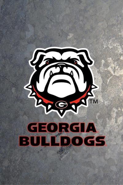 Georgia Bulldogs Wallpapers - Wallpaper Cave