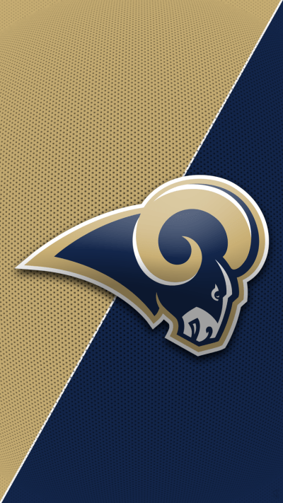 Los Angeles Rams Wallpapers - Wallpaper Cave
