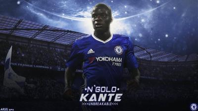 N'Golo Kanté Wallpapers - Wallpaper Cave