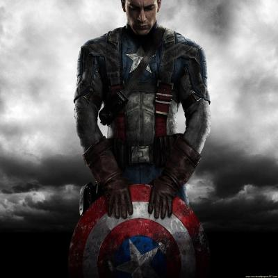 Captain America: The Winter Soldier Wallpapers - Wallpaper Cave