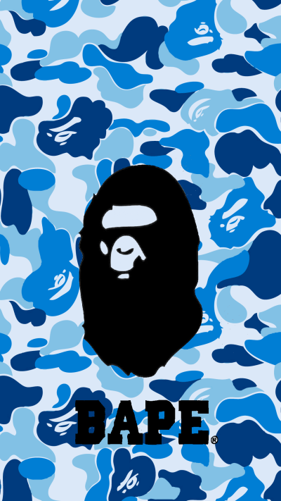 A Bathing Ape Wallpapers - Wallpaper Cave