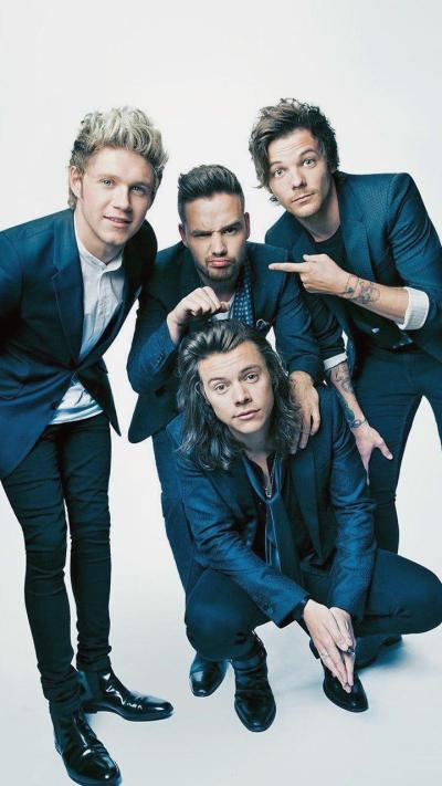 One Direction 2017 Wallpapers - Wallpaper Cave