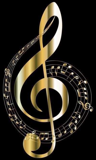 Musical Symbols Wallpapers - Wallpaper Cave