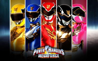 Power Rangers Wallpapers - Wallpaper Cave