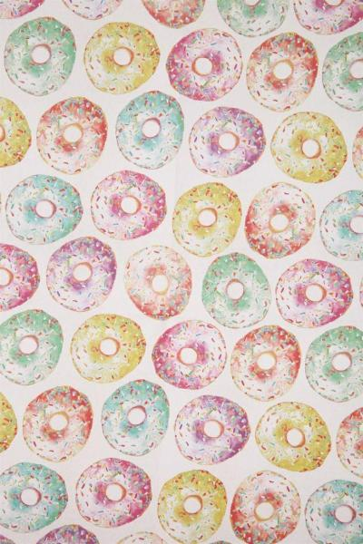 Doughnuts Wallpapers - Wallpaper Cave