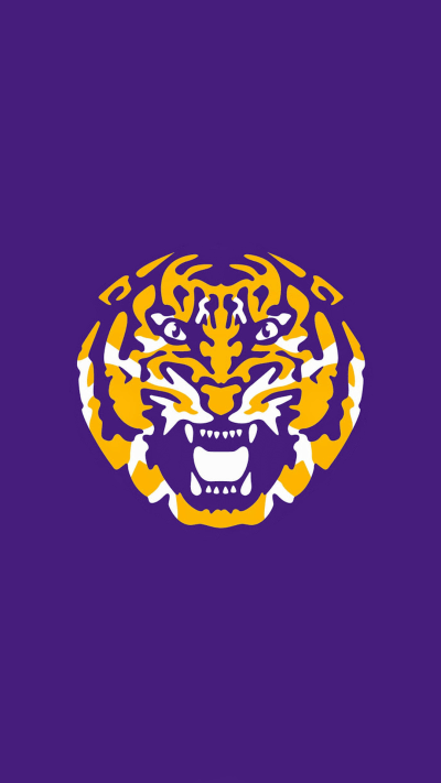 LSU Tigers Wallpapers - Wallpaper Cave