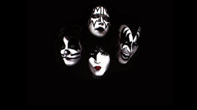 KISS Band Wallpapers - Wallpaper Cave