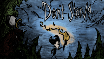 Don't Starve Wallpapers - Wallpaper Cave
