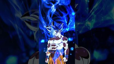 Ultra Instinct Goku Wallpapers - Wallpaper Cave