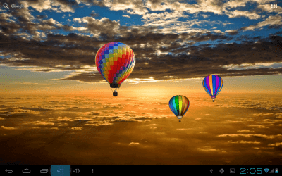 Air Balloon Wallpapers - Wallpaper Cave