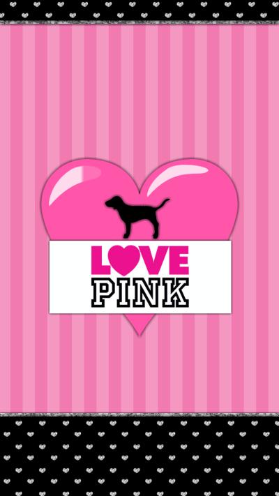 Victoria's Secret PINK Wallpapers - Wallpaper Cave