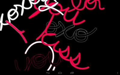 Love Letter R Wallpapers - Wallpaper Cave