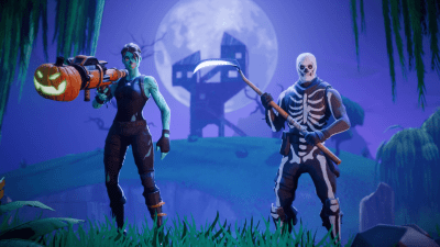 Fortnite: Battle Royale Wallpapers - Wallpaper Cave