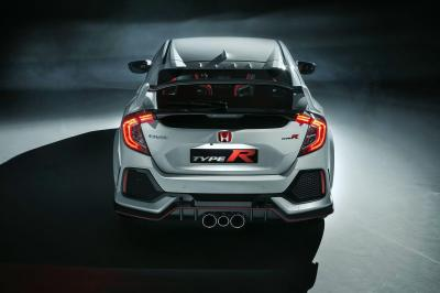 Honda Civic Type R Wallpapers - Wallpaper Cave