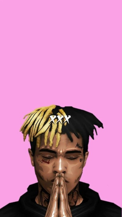 XXXTentacion HD Wallpapers - Wallpaper Cave