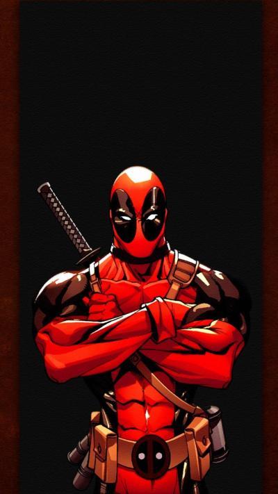 Deadpool 2 HD Wallpapers - Wallpaper Cave