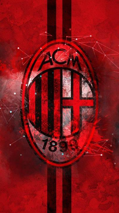 AC Milan 2018 Wallpapers - Wallpaper Cave
