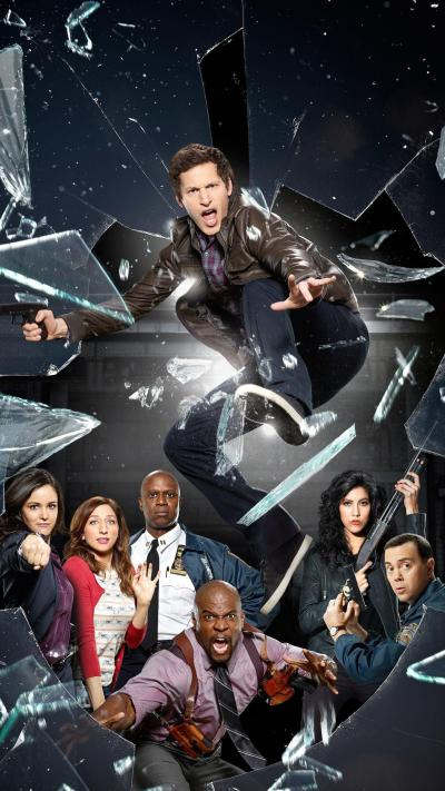 Brooklyn Nine-Nine Wallpapers - Wallpaper Cave